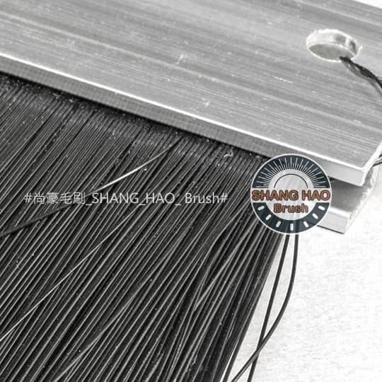 h型毛刷-局部放大圖-線徑0.2-客製化製作